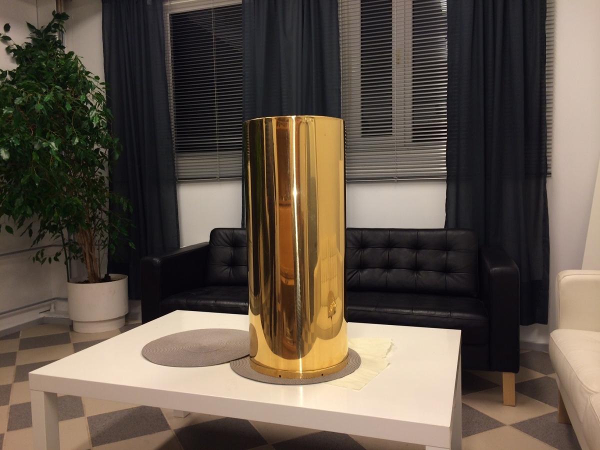 Gold Plating - Eforit Oy
